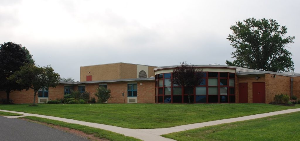 Picture of South Elementary