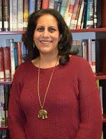 Dr. Reena Kolar <br>Vice President