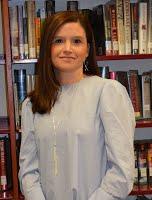 Sarah Evans-Brockett<br>President